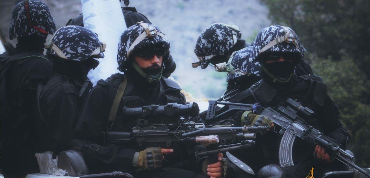 Equipment of Taliban