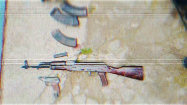 The Small Arms of ISIS in the North Caucasus
