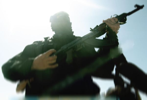 Guns on the Beach: Saraya al-Quds' Legacy Small Arms