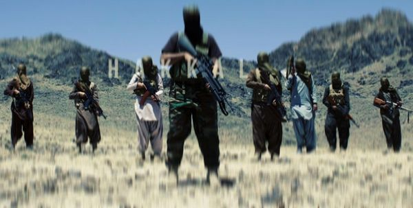 Insurgents in the Mountains: Arms of Baloch Separatists